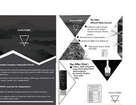 nº 84 pour Design a Flyer par anjumonowara