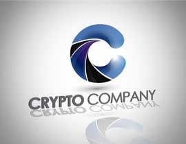 #19 for Diseñar un logotipo para una compañía de criptomonedas by vejaralberto21