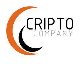 #16 for Diseñar un logotipo para una compañía de criptomonedas by Orilira