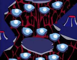nº 5 pour Puzzle RPG Game Map Illustration par TJHeaton