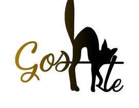 Nro 50 kilpailuun Logo para GOSarte(www.octaviosegura.com) käyttäjältä garos98