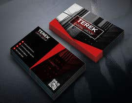 nº 40 pour Design some Business Cards for Terek Capital Group par mansur99designer