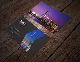 #29 for Design some Business Cards for Terek Capital Group by almasud311