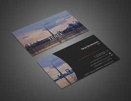 nº 48 pour Design some Business Cards for Terek Capital Group par kamrul330