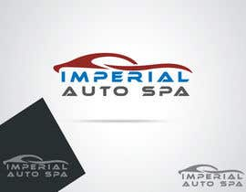nº 40 pour Upscale auto detailing is looking for a bold and elegant logo par winnermehedi