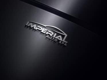 #26 for Upscale auto detailing is looking for a bold and elegant logo by Crativedesign
