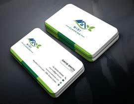 nº 64 pour Design some Business Cards for a cleaning company par kamrul330