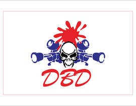 #24 for Design a logo for paintball team by yunitasarike1