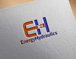nº 34 pour Design a Logo for Hydraulics par sajibsaker