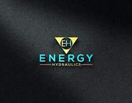 nº 41 pour Design a Logo for Hydraulics par aminul1238