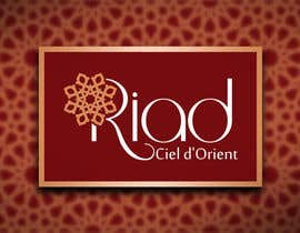 #30 for Creer un Logo pour un Riad by ayoubdh