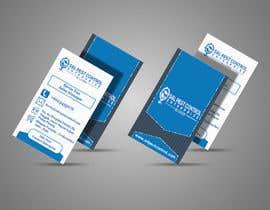 Nro 65 kilpailuun Pro Design some Business Cards for Pest Control Company käyttäjältä kamrul087