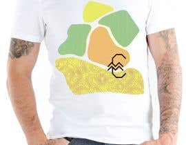 nº 3 pour Design a T-Shirt for a french association par SanOis