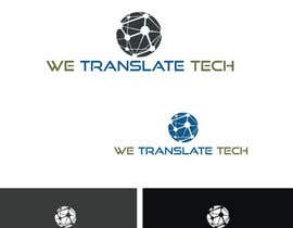 #32 for Logo for a technical translations company by habibarch14