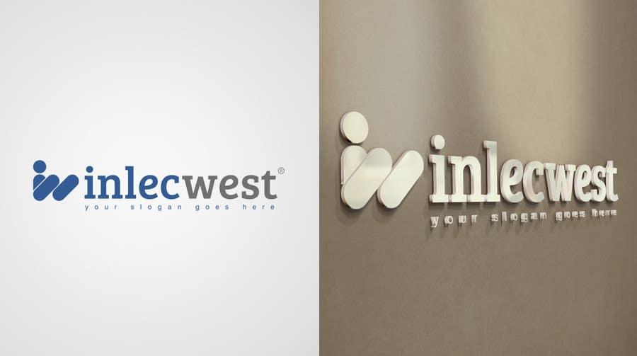 Penyertaan Peraduan #93 untuk Logo Design for INLEC WEST PTY LTD