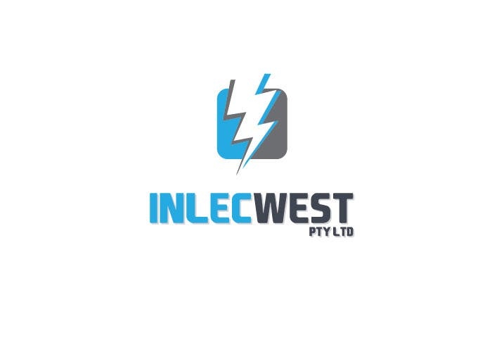 Contest Entry #259 for Logo Design for INLEC WEST PTY LTD