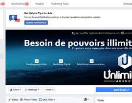 nº 12 pour FR EN I need a Facebook and Linkedin Page Banner par AngyT