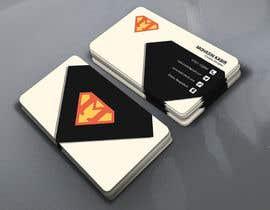 nº 253 pour Design some Business Cards par kabir24mk