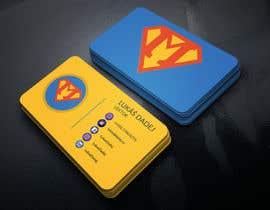 nº 254 pour Design some Business Cards par durlavbala