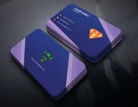 nº 244 pour Design some Business Cards par abdulhalimen210