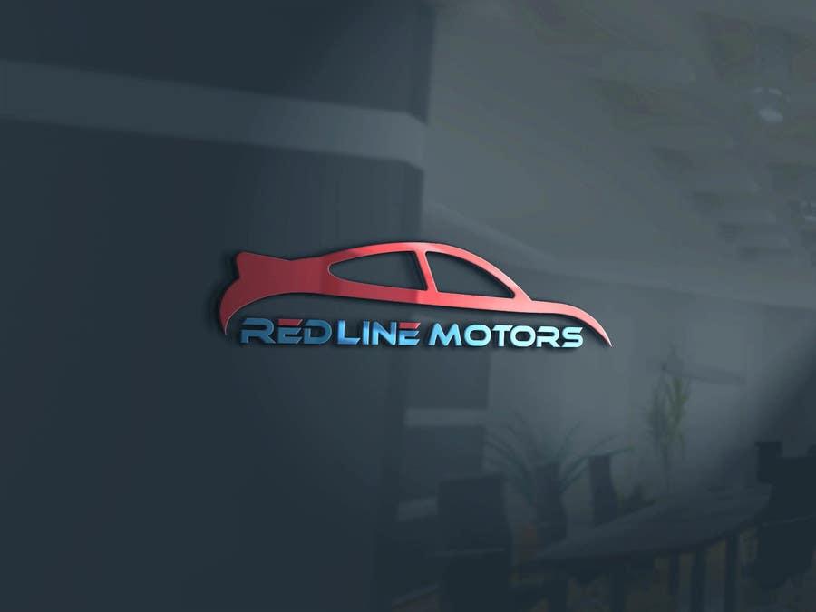 Proposition n°109 du concours Design a Logo for a Used Car Dealership