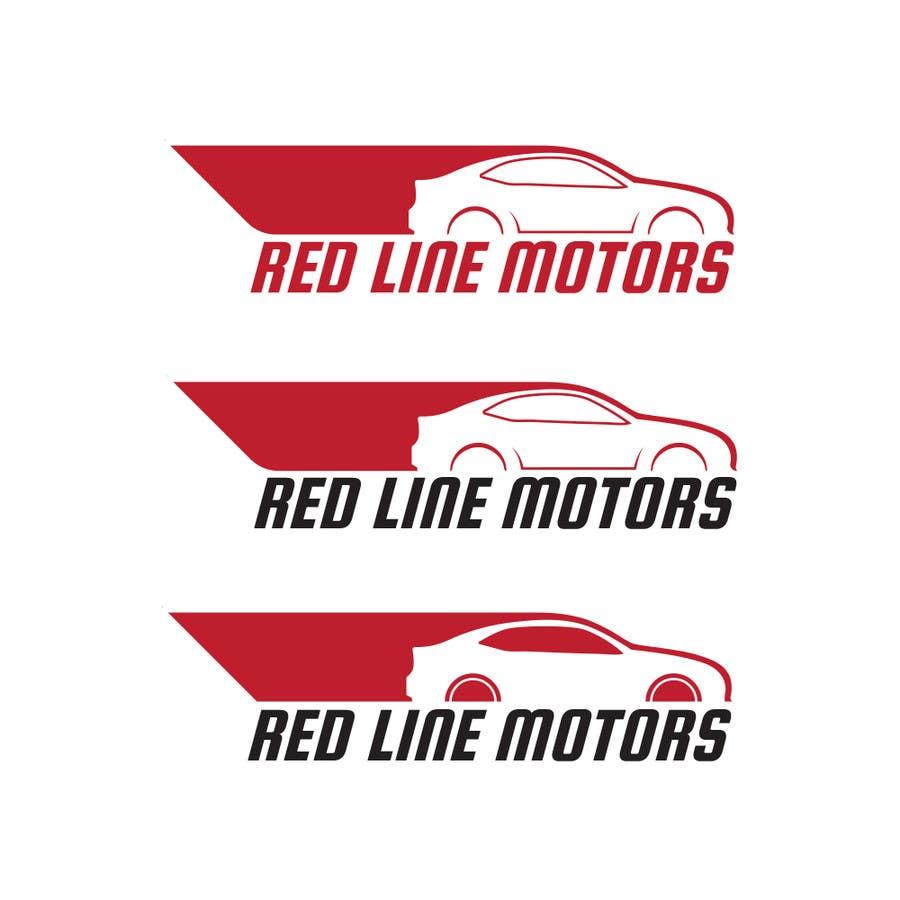 Proposition n°20 du concours Design a Logo for a Used Car Dealership