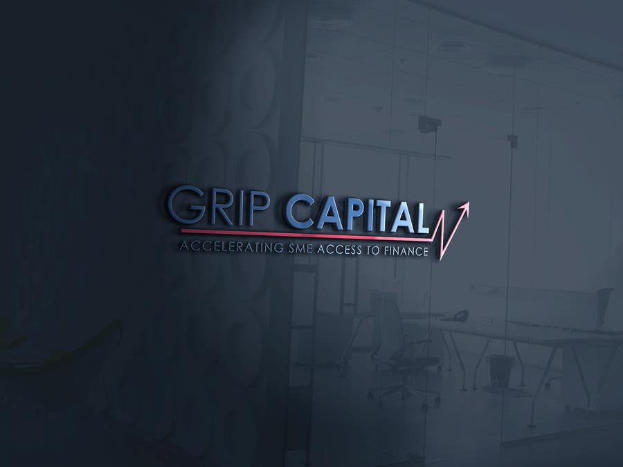 Proposition n°35 du concours Grip Capital  (Design  in AI and Ensure Super Empose )