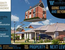 #5 for new property management advert by Beyoutifool