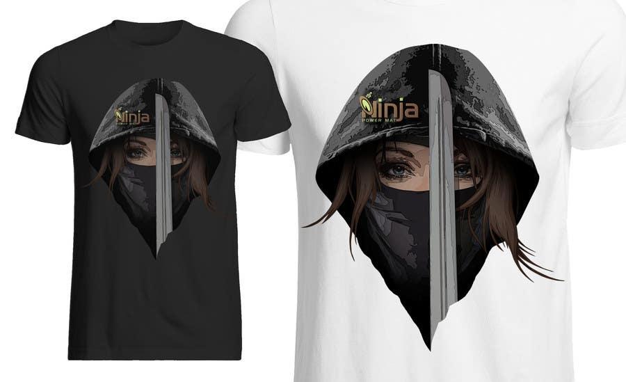 Kilpailutyö #                                        9                                      kilpailussa                                         Design a T-Shirt