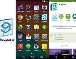 nº 12 pour Android App Icon par fubilmuh
