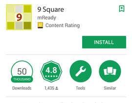 nº 10 pour Android App Icon par aditia09