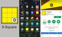 Proposition n° 3 du concours Graphic Design pour Android App Icon