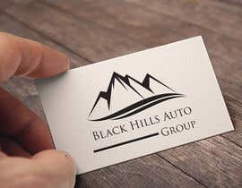 nº 68 pour Logo design for Black Hills Auto Group par tajminaakhter03