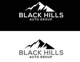 #32 for Logo design for Black Hills Auto Group by emrankarimshimul