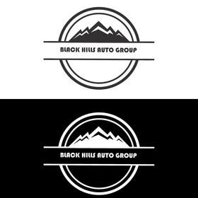 #24 for Logo design for Black Hills Auto Group by syadmidhad