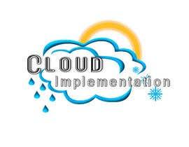 nº 5 pour Logo Design for cloud erp par wolochin57
