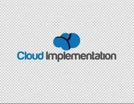 nº 11 pour Logo Design for cloud erp par ajmalmd93