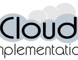 #15 for Logo Design for cloud erp by Acheraf