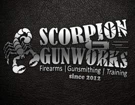 nº 54 pour Scorpion Gunworks par MustafaElgendy97