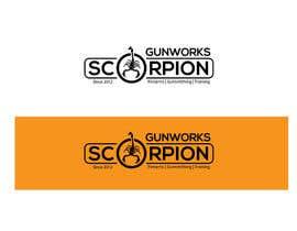 nº 39 pour Scorpion Gunworks par azmijara