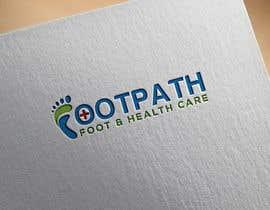 Nro 138 kilpailuun Design a logo for a Foot Clinic käyttäjältä hossain987r
