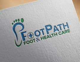 #58 for Design a logo for a Foot Clinic by WhiteHand247