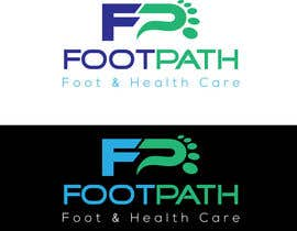 #25 for Design a logo for a Foot Clinic by rajuledp