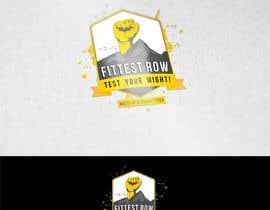 Nro 76 kilpailuun Fitness Contest logo käyttäjältä Syed660317