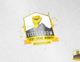 Nro 77 kilpailuun Fitness Contest logo käyttäjältä Syed660317