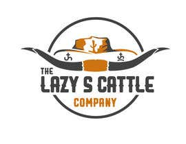 #32 for Cattle Company Logo by beckseve