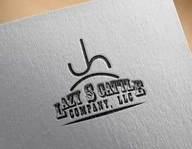 Nro 57 kilpailuun Cattle Company Logo käyttäjältä Kinkoi10101