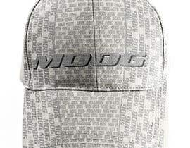 #106 for Design a Baseball Cap by padigir