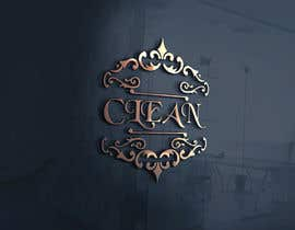 #20 for I need a LOGO Design for CLEAN brand name. by SparkEva