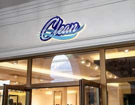nº 45 pour I need a LOGO Design for CLEAN brand name. par SparkEva